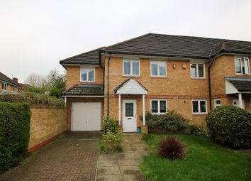 Thumbnail 4 bed end terrace house to rent in Old School Place, Waddon, Croydon
