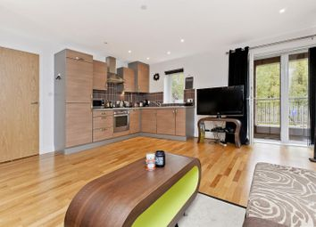 Thumbnail 2 bedroom flat for sale in 13/1 Lochend Park View, Easter Road, Edinburgh