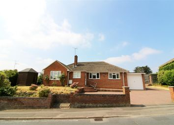 Thumbnail 3 bed detached bungalow for sale in Micklands Road, Caversham, Reading