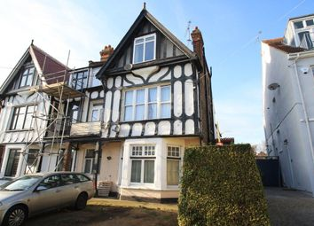 Thumbnail 2 bed flat to rent in Cossington Road, Westcliff-On-Sea