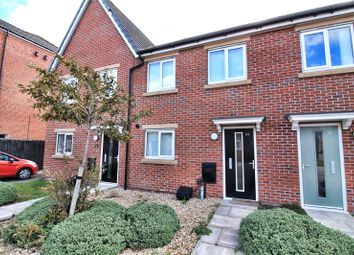 Thumbnail 3 bed terraced house for sale in Hertford Road, Bootle