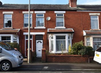 Thumbnail 3 bed terraced house for sale in Pilling Lane, Chorley