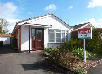 Thumbnail 2 bedroom detached bungalow to rent in Sutcliffe Drive, Harbury, Leamington Spa