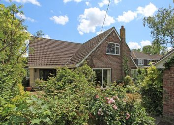 4 bed property for sale in Maurys Lane, West Wellow, Romsey SO51