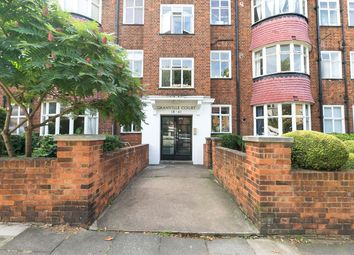 Thumbnail 1 bed flat to rent in Granville Court, Mount View Road, Stroud Green, London