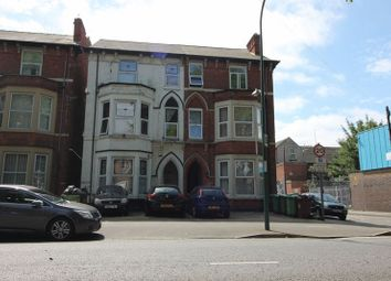 Thumbnail 2 bedroom flat to rent in Gregory Boulevard, Nottingham
