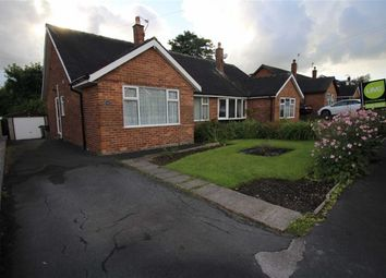 Thumbnail 2 bed semi-detached bungalow for sale in Stoney Butts, Lea, Preston