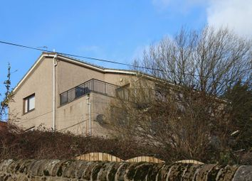 Thumbnail 2 bed flat for sale in St. Marys Road, Kirkcaldy