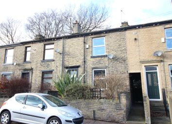 Thumbnail 2 bed terraced house for sale in Rastrick Common, Rastrick