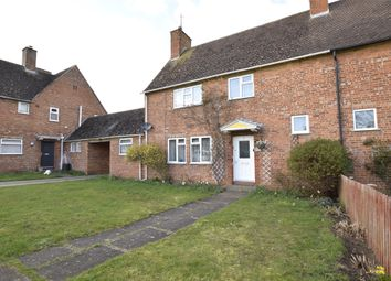 Thumbnail 3 bedroom end terrace house for sale in St. Marys Green, Abingdon, Oxfordshire