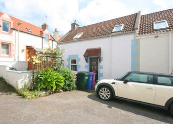 Thumbnail 2 bed end terrace house for sale in 10 Sterlochy Street, Findochty