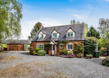 Thumbnail 3 bed semi-detached house for sale in Caynham, Ludlow