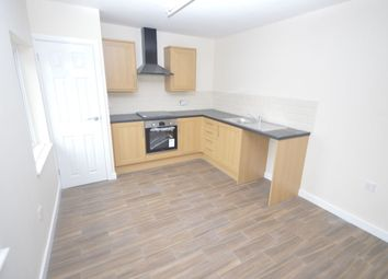 Thumbnail 1 bed flat to rent in King Street, Fenton, Stoke-On-Trent