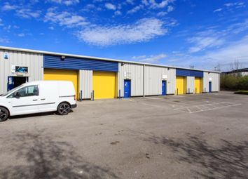 Thumbnail Light industrial to let in Nobel Way, Monksbridge Road, Dinnington