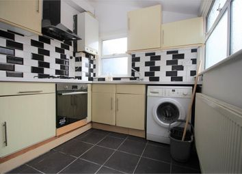 Thumbnail 4 bed terraced house to rent in Colegrave Road, Stratford, London