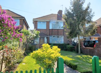 Thumbnail 3 bed semi-detached house for sale in Dove Lane, Potters Bar