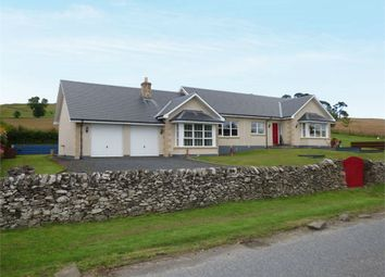 Thumbnail 6 bed detached house for sale in Borthwick View, Roberton, Scottish Borders
