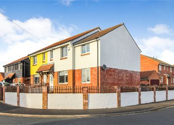 Thumbnail 3 bed semi-detached house for sale in Quarry Road, Ripon, North Yorkshire