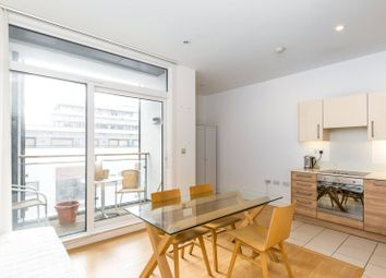 Thumbnail 1 bedroom flat for sale in This Space, Vauxhall