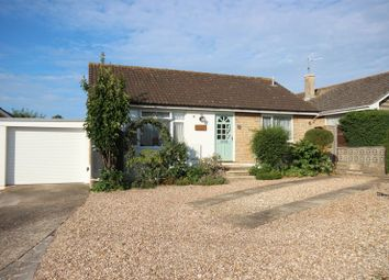 Thumbnail 2 bed detached bungalow for sale in Scalwell Lane, Seaton