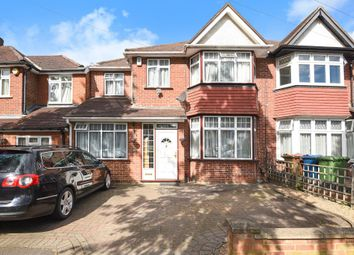 Thumbnail 4 bedroom semi-detached house to rent in Gyles Park, Stanmore
