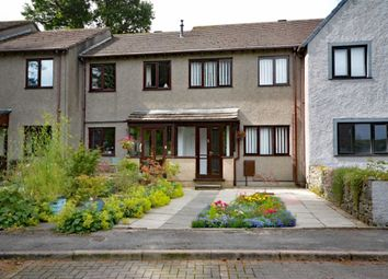 Thumbnail 3 bed terraced house for sale in Trinity Gardens, Ulverston, Cumbria