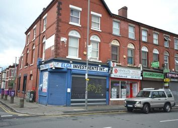 Thumbnail 5 bed block of flats for sale in 36 Lawrence Road, Liverpool, Merseyside