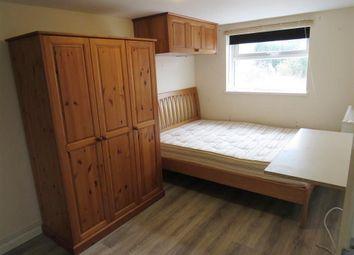 Thumbnail 1 bed flat to rent in Warmark Road, Hemel Hempstead