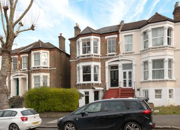 Jerningham Road, London SE14. 2 bed flat