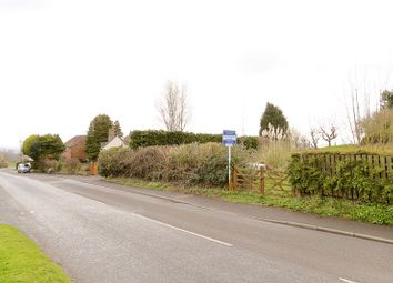 Thumbnail Land for sale in The Slang, Benthall Lane, Benthall