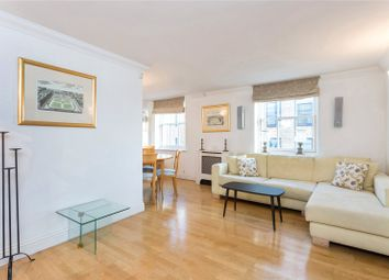 Thumbnail 2 bed flat to rent in The Little Adelphi, John Adam Street, London