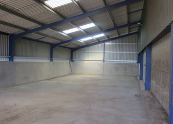 Thumbnail Commercial property to let in Brentwood Road, Bulphan, Upminster