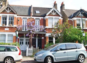 Thumbnail 2 bedroom maisonette for sale in Sidney Road, St Margarets, Twickenham