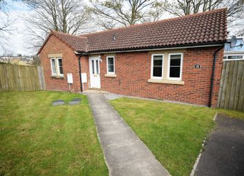 Thumbnail 2 bed detached bungalow to rent in Helvellyn Rise, Carlisle