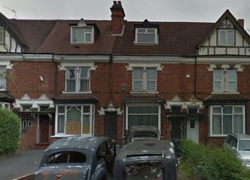 Thumbnail 6 bed terraced house to rent in Gravelly Hill, Erdington, 6 Bedroom All With En-Suites