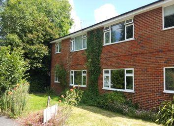 Thumbnail 2 bed flat to rent in Beech Tree Drive, Badshot Lea, Farnham