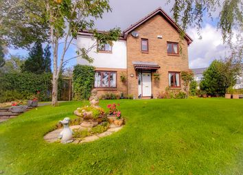 Thumbnail 4 bedroom detached house for sale in Northacre, Kilwinning