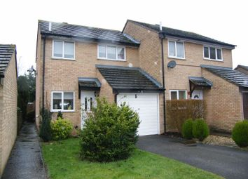 Thumbnail 2 bed terraced house to rent in Mayfield Close, Carterton