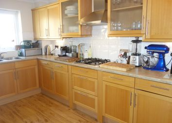 Thumbnail 4 bed terraced house to rent in Pierhead View, Penarth