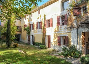 Thumbnail 6 bed property for sale in Opio, Alpes-Maritimes, France