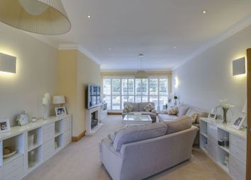 Thumbnail 3 bed flat for sale in Thorndown Lane, Windlesham
