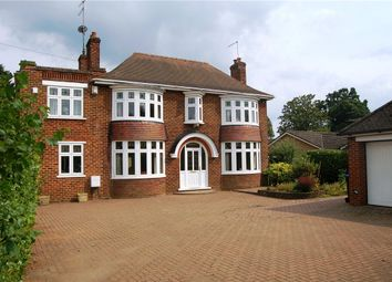 4 bed detached house for sale in Park View, Moulton, Northampton, Northamptonshire NN3