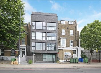 Thumbnail 1 bed property to rent in Old Kent Road, London