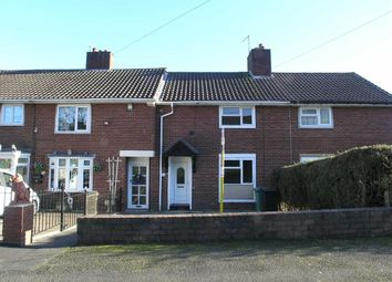 Thumbnail 2 bedroom terraced house for sale in Priors Mill, Dudley