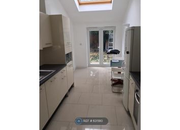 Thumbnail 3 bed terraced house to rent in Clinton Road, London