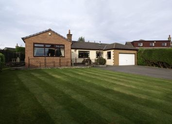Thumbnail 4 bedroom detached bungalow for sale in Oak Tree Lodge, Denby Lane, Upper Denby
