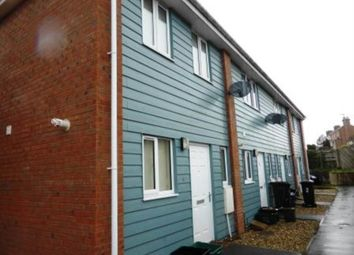 Thumbnail 2 bed terraced house to rent in Elmcroft, Friarn Avenue, Bridgwater