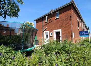 Thumbnail 3 bed flat for sale in New George Street, Hull, East Yorkshire