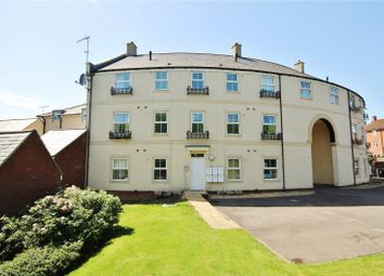 Thumbnail 1 bed flat for sale in Britten Road, Swindon, Wiltshire