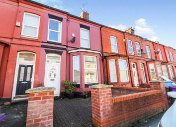5 bed terraced house for sale in Windsor Road, Liverpool L13
